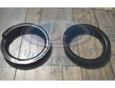 Lada Niva / 2101-2107  Rear Coil Spring Lower Gasket Kit